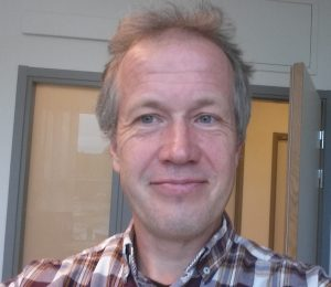 Henrik Román