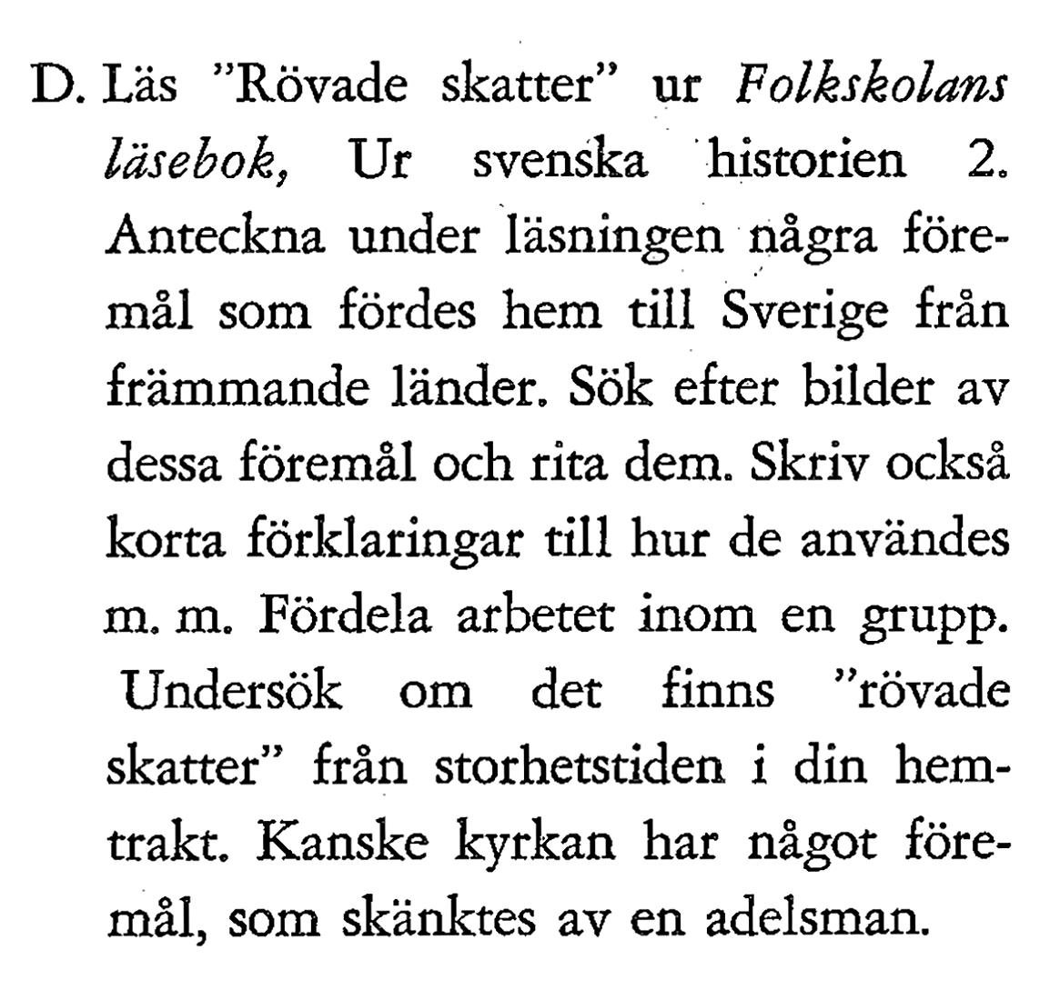 Bild 5: Björkblom, Dusing och von Horn 1963, s 168